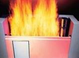 לוח חסין אש פייר בורד