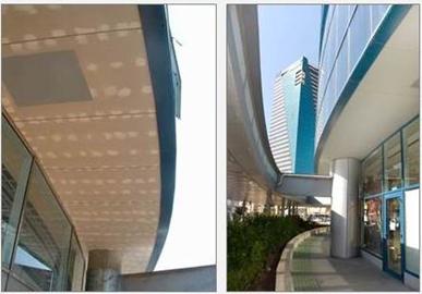 מגדלי סונול תל אביב