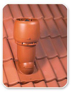 פנטסטי בידוד תרמי - מפוח חשמלי המוריד חום בגגות | רוטנברג PY-87