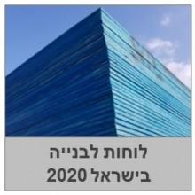 סוגי לוחות לבנייה יבשה ישראל  2020