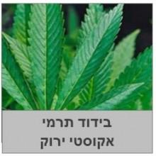 בידוד ירוק
