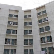 מלון לוט במראה מודרני אחרי עידן השפריץ