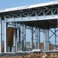 בנייה קלה - שיטת הבניה היבשה שלבים, יתרונות, טיפים