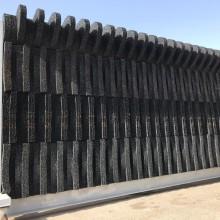 חומה אקוסטית מודולרית קלה