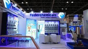 פדר כימיקלים איטליה- מקצוענים