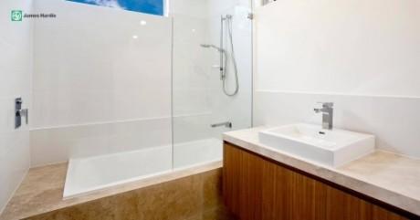 לוחות וילה בורד לחדרים רטובים- אוסטרליה