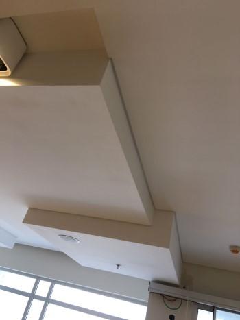 פרופיל ניתוק בין תקרה לקיר- הפתרון נגד סדיקה
