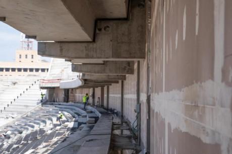 וילה בורד באיצטדיון בלומפילד תל אביב יפו  2019